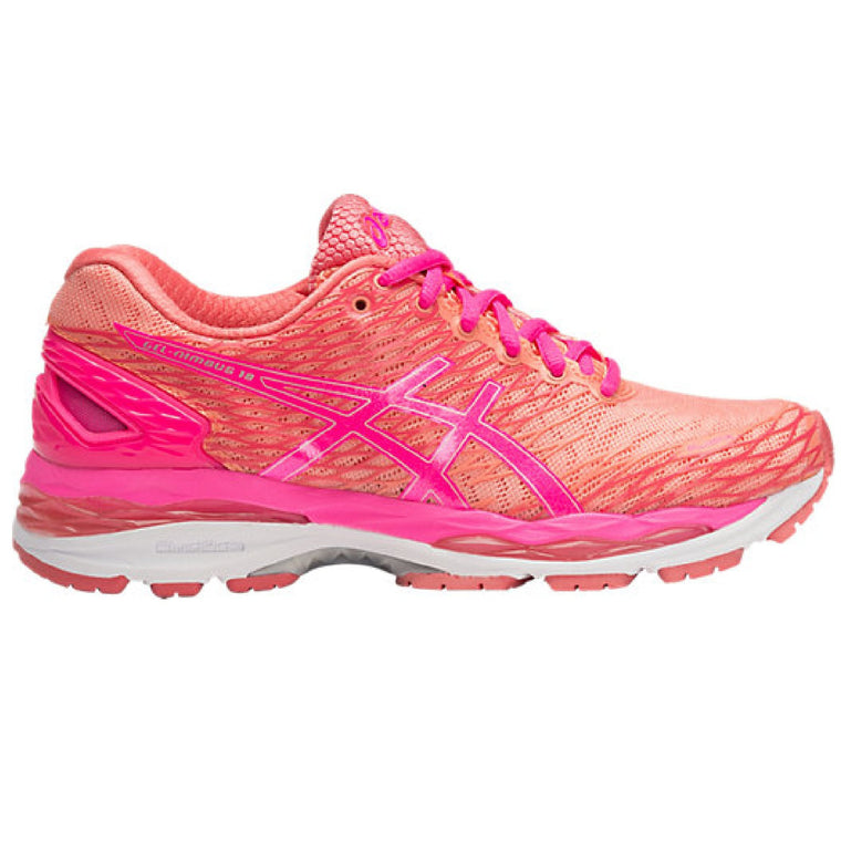 Ladies Asics Gel Nimbus 18