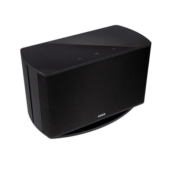 Laser WFQ30 Wi-Fi Multi Room Speaker with Qualcomm Allplay, Spotify, DLNA, 30 watt Stereo