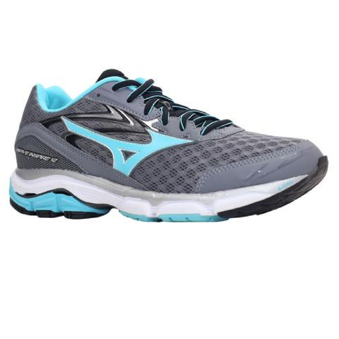 Ladies Mizuno Wave Inspire 12