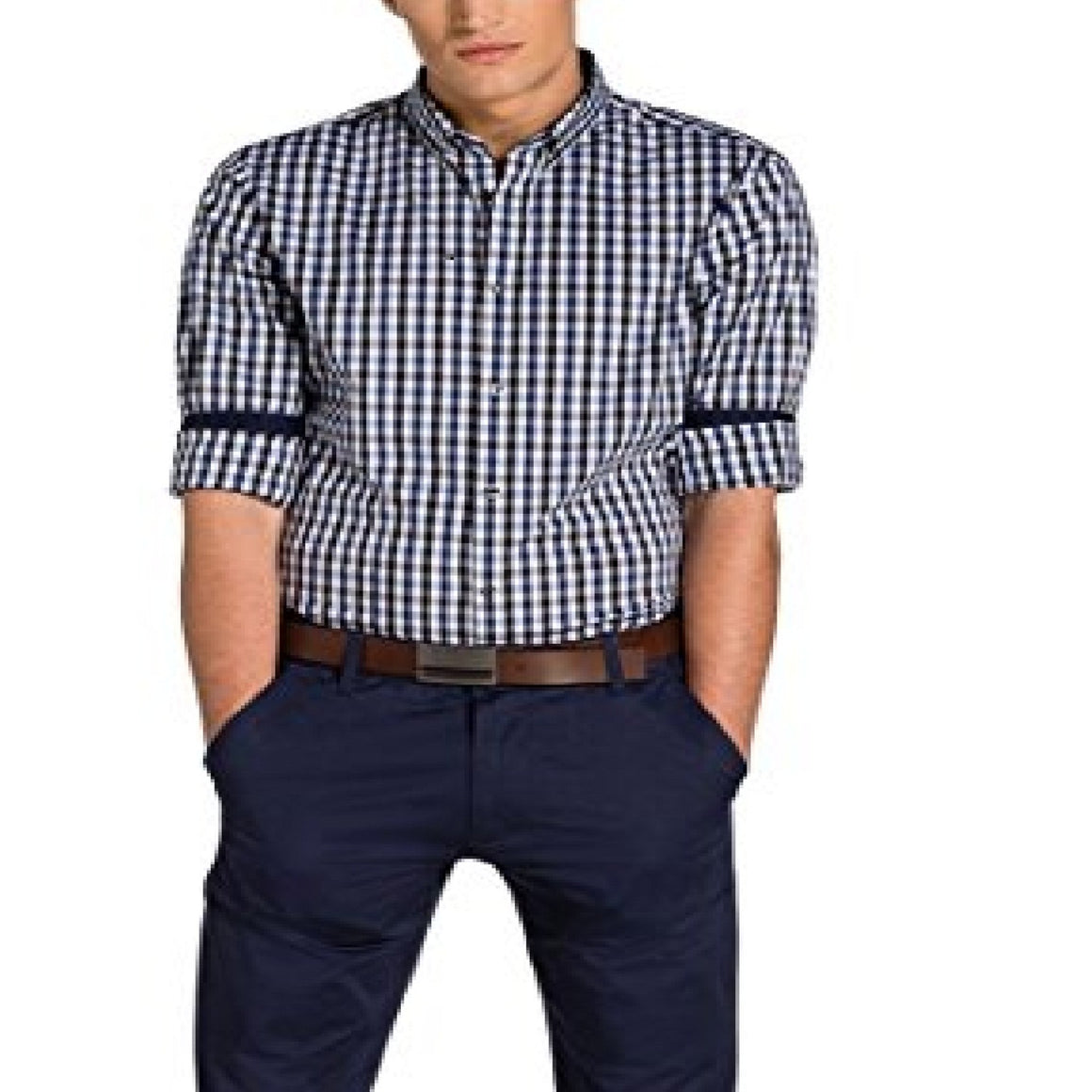 Men's yd Wayde Slim Fit Shirt