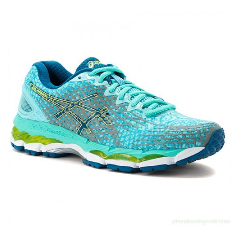 Ladies Asics gel Nimbus 17 Lite Show
