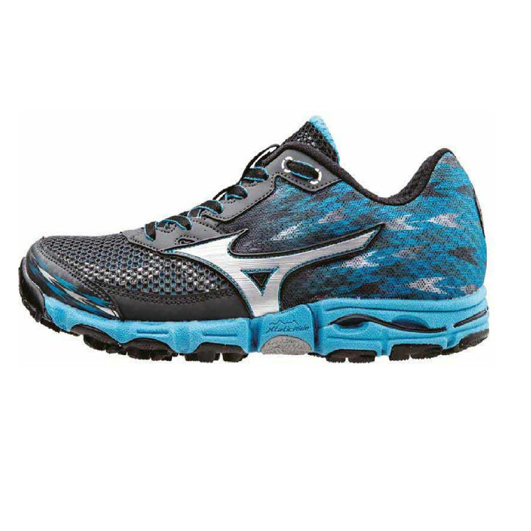 Ladies Mizuno Wave Hayate 2 Running Shoe