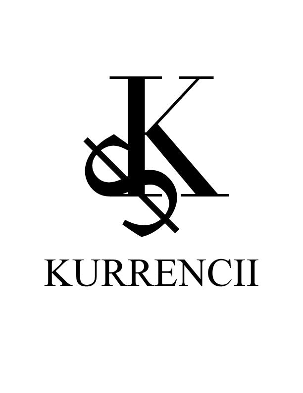 INTRODUCING OUR NEW LOGO | KURRENCII™ URBAN LIFESTYLE APPAREL