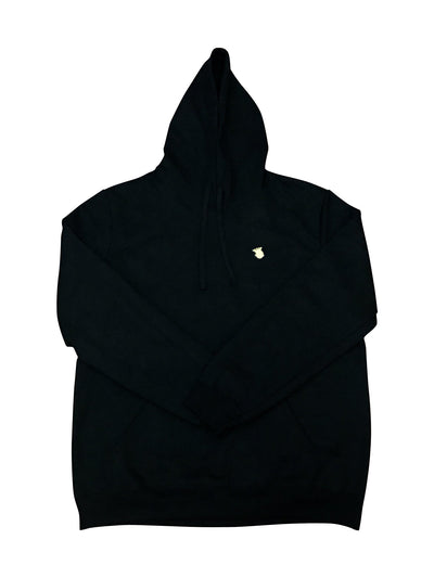 Embroidered Signature Kurrencii™ King Hooded Pullover