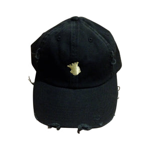 Embroidered Kurrencii™ Signature King Hat
