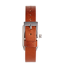 #3 Watch - Tan / Silver / White - 32mm