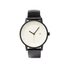 Earl Watch - Black - 42mm