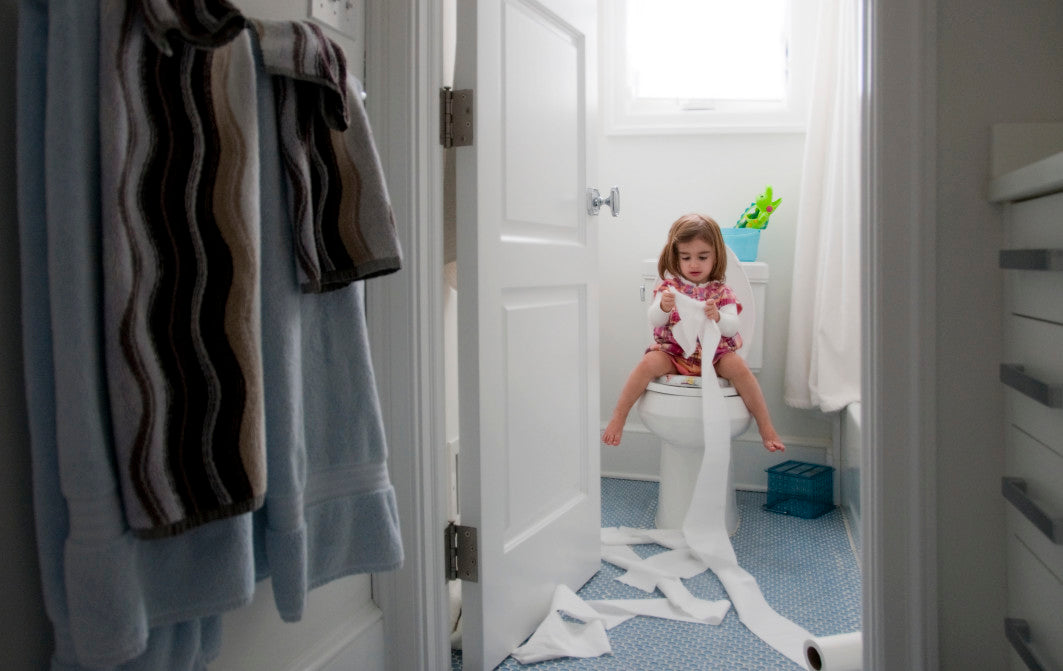 Potty Training Tips: Step-by-Step Guide