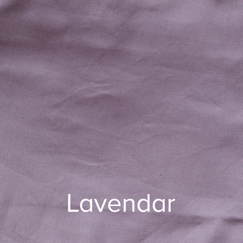 Perfect Fit Pack & Play Sheet - Lavender