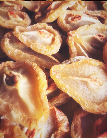 Riverland Sun-Dried Duchess Pears