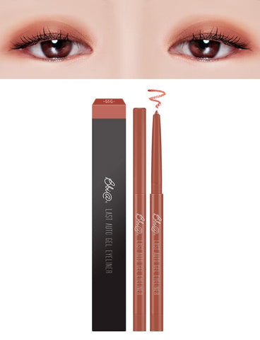 BBIA - Last Auto Gel Eyeliner 07 Rose Burn