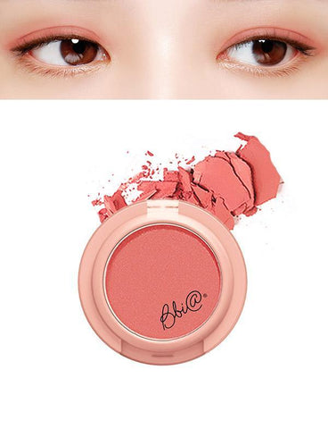 BBIA - CASHMERE SHADOW #08 Rose Blanc