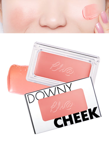 BBIA - Downy Cheek 05 Downy Coral