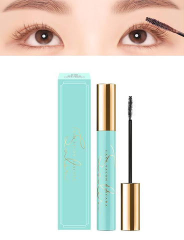 BBIA - LASH SALON MASCARA 02 VELVET BROWN
