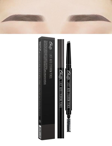 BBIA - Last Auto Eyebrow Pencil 01 Charcoal