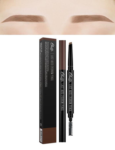 BBIA - Last Auto Eyebrow Pencil 04 Chocolate Brown