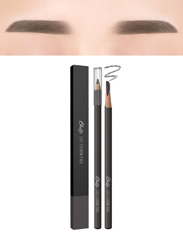 BBIA - Last Eyebrow Pencil 01 Charcoal