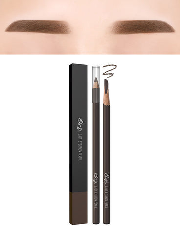BBIA - Last Eyebrow Pencil 02 Dark Brown