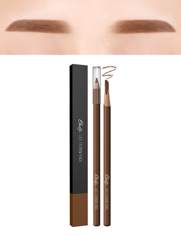 BBIA - Last Eyebrow Pencil 04 Chocolate Brown