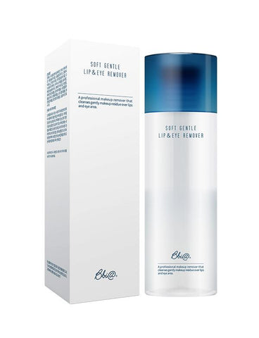 BBIA - Soft Gentle Lip & Eye Remover