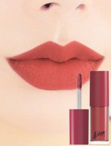 BBIA - Last Lip Mousse 1004 Rose