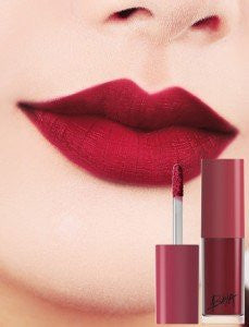 BBIA - Last Lip Mousse 982 Burgundy