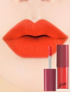 BBIA - Last Lip Mousse 012 Orange