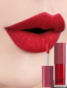 BBIA - Last Lip Mousse 3535 Red