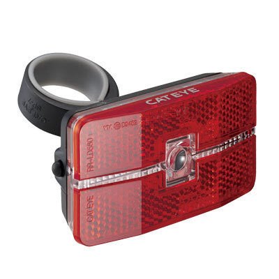 Cateye Reflex Auto rear light