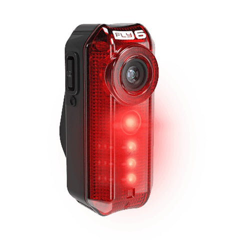 Cycliq Fly6[v] Rear bike camera and tail light