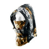 Image of Camo Fleece Full Cover Head Gear