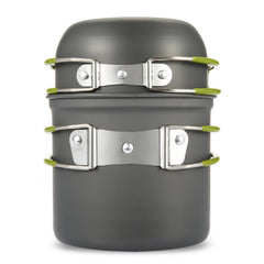 Lightweight Camping Cookware Set