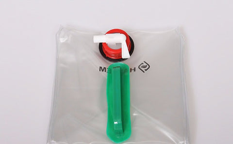10 & 20 L Collapsible Water Container