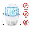 Image of Electronic Ultra Silent LED UV Mosquito Trap