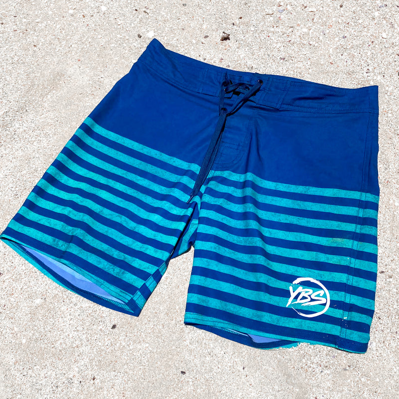 Groms YBS Stripey Boardies