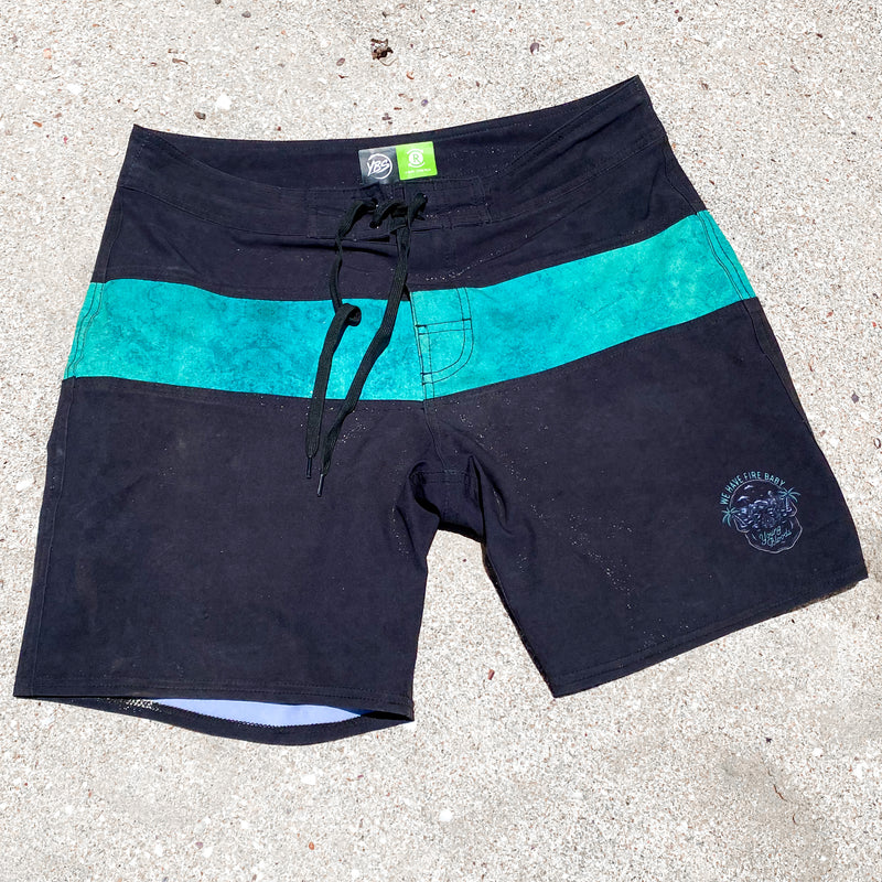 Groms We have Fire Boardies