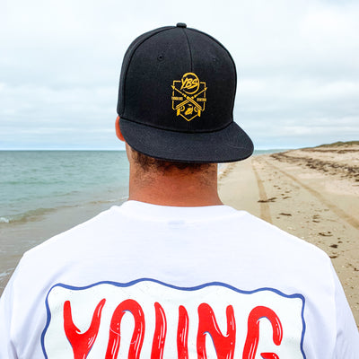 YBS Spearing Cap