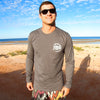 Mahi Long Sleeve Tee