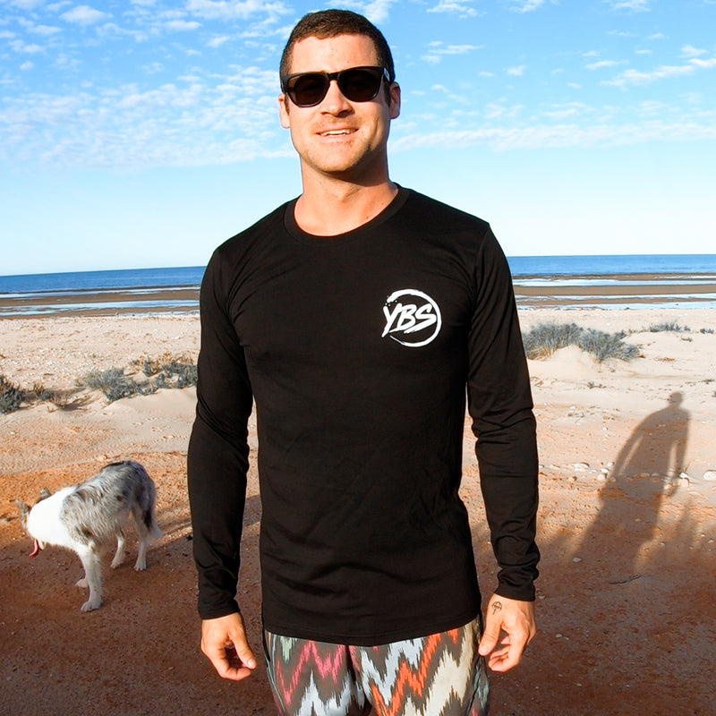Sea Stryda Long Sleeve Tee