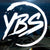 YBS Vinyl Cut Sticker (Large)