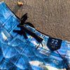 Groms Fishscale Boardies