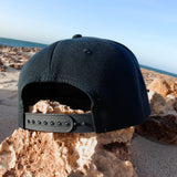 YBS Spearing Cap (Navy)