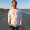 Turtle Long Sleeve Tee