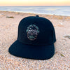 Fire Baby Snap Back Cap