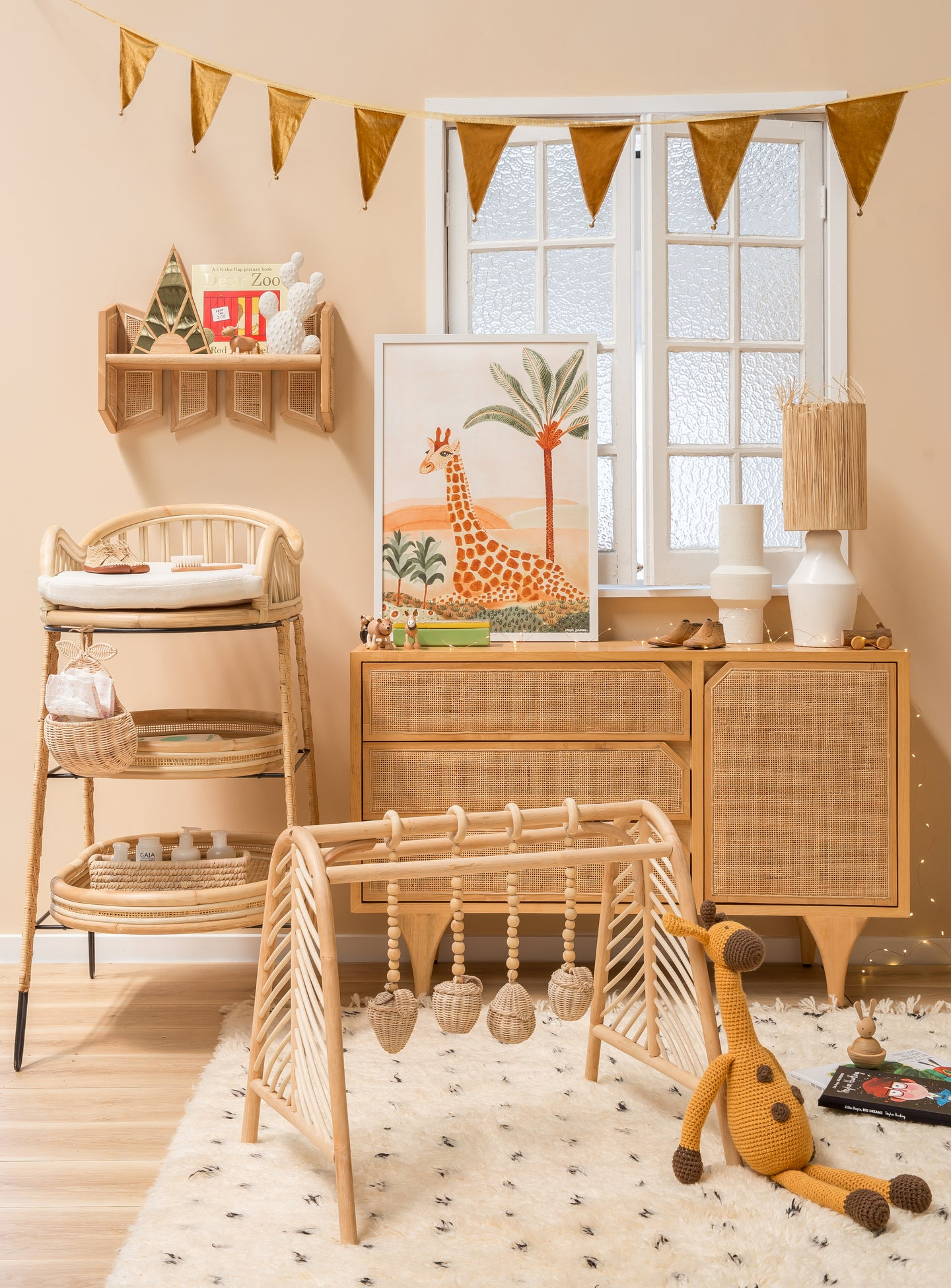 The Ultimate SB Nursery Packages