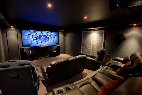 Dolby Atmos Home Theatre