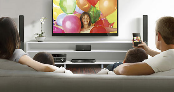 3 Signs It's Time to Update Your Home Theatre