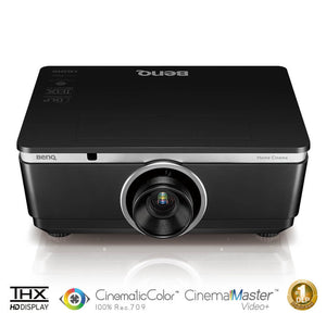 BenQ W8000 Home Theatre Projector w Standard Lens FHD