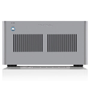 Rotel RB-1590 2-Channel Power Amplifier 350 Watts