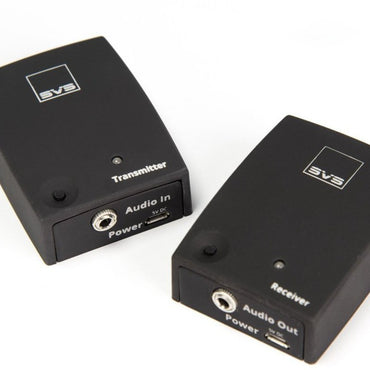 SVS SoundPath Wireless Audio Adapter
